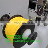 ABS PLA 1.75mm 3.00mm 3D printer filament extrusion line