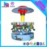 wholesale indoor amusement games electric car horse dog china supplier