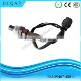 89467-48011 Japanese original quality best price denso 4 wire oxygen sensor 89467-48011 for Toyota