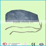non woven headband dispos bouffant painter cap