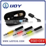 Nice Price E Cig Blister Kits 1.6Ml Ego Ce4
