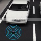 Rosim wireless sensor vehicle detector of magnetic technology can be used for vehicle counting
