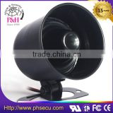 118db 1T and 6T Wired or wireless car siren