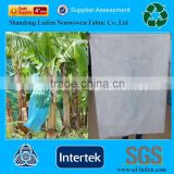 pp spunbond nonwoven Banana Bunch Covers / Bags