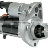 Nippondenso PLGR 12 Volt, CW, 9-Tooth Pinion starter motor replacement specification