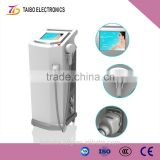 1800W 808nm Diode Laser Hair Removal Instrument Semiconductor laser beauty equipment