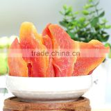 Dried fruit Dry papaya fruit