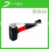 14 stone breaking rock sheet pile hammer