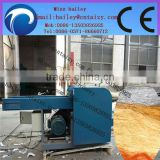 high efficiency and professional sisal fiber cutting machine