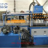 LMS China foshan Aluminum slat shutter ceiling tile making machine cold roll forming machine