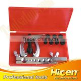 Refrigeration Tool kit copper tube flaring machine /tools