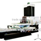 CNC HORIZONTAL BORING MILLING MACHINE