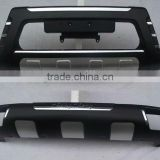 Good quality & Low price Auto Spare Parts Front bumper/Rear bumper for Great wall Hover H3