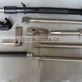 Manual forcible entry tools--impactor 01