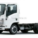 ISUZU NMR 3.0TON 4X2 SINGLE CABIN CHASSIS CAB