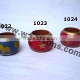 factory napkin ring tableware home hotel gift craft decration cheap adjustable ring