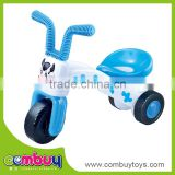 New product kids cheap three wheels tricycle toys baby walker parts