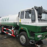 Cheap Price SINOTRUK HOWO 6X4 Water Tank Truck For Sale