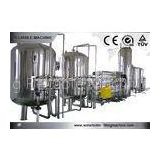Industrial Water Purifiers 11Kw Ro Water Treatment System Ultraviolet Water Disinfection