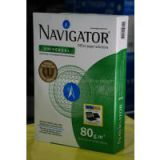 INQUIRY about Navigator Universal Paper A4 80gsm White Ream.
