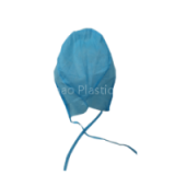 Disposable non woven doctor/surgeon`s cap