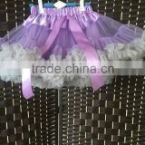teen Girl Fluffy Tulle Pettiskirt Dance Party Skirt Baby Tutu Skirt New Baby Kids Girls Dancewear Tutu