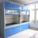 All Steel Standard Laboratory Fume Hood 1500*850*2350mm