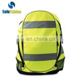 QBAN high visibility reflective safety backpack