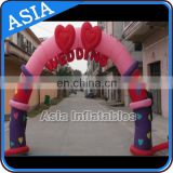 Factory Price Wedding Inflatable Arch For Sale