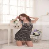sexy ladies babydoll , girl sexy sleepwear , fashion black young girls sexy babydoll