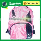 Glovion led flashing belt for bag customize led glowing bag rape glowing backpack straps
