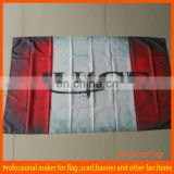 football sport flag custom flag maker