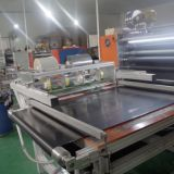 Jumbo hot stamping foil 615x4500m  to print the the date number