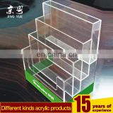 2017 Layered Office PMMA Acrylic File Rack/paper rack/ office storage shelf