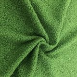Sheep Circle Pile woollen immitation polyester fabric