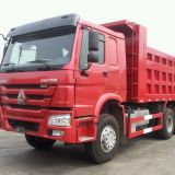 China supplier best price 20ton Howo dump truck for sale
