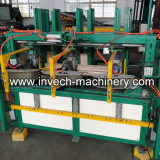 Pallet Block Nailing Machine