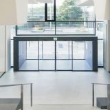 HEAVYDUTY AUTOMATIC DOOR DSH-250