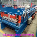 Metal roof roll forming machine price