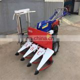 Hot Sale Good Quality Wheat and Rice Reaper Binder/ Paddy rice harvesting and bundling machine