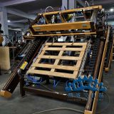 Commercial Wood Pallet Making Machine