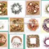 Decorative Flowers & Wreaths Type and home&party decor Occasion artificial vines