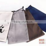 jewelry organza gift pouches with tassels,non woven drawsting bag 2014 China felt jewelry pouches