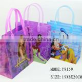 2013 new style bag shopping trolley bag, paper packaging bags for shopping,garment shopping paper bag