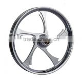 forged alloy wheels high performance motorcycle forged wheel