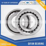 Double row angular contact ball bearing 3218A P63