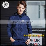 Mens Jackets Christmas Gift Wholesale Pullover Windbreakers, water-resistant coat