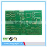 Professionally supply battery charger circuit board 2l pcb board