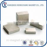 Super strong rare earth block n52 neodymium magnet                                                                                                         Supplier's Choice