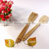 China Manufacturer unique Wooden Kitchen Utensils /tools for wood turning